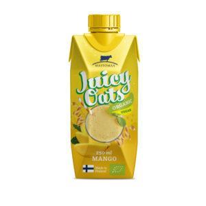 Juicy Oats Mango 2,5 dl
